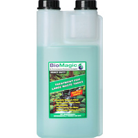 Biomagic for all Waste Tank 1LChamber
