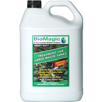 Biomagic for all Waste Tank 5L