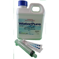 WaterPure 1 L kit