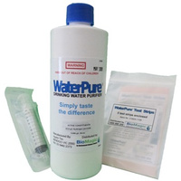 WaterPure 500ml kit